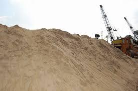 cát san lấp giá rẻ tại tphcm
