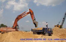 Cung cấp báo giá cát xây tô
