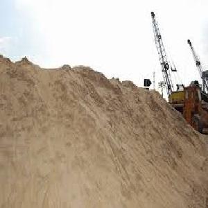 cát san lấp giá rẻ