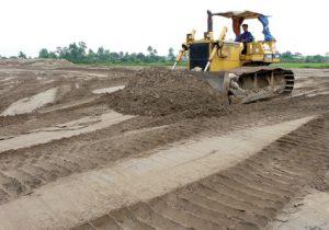 chuyên cung cấp Báo giá cát san lấp giá rẻ tại TPHCM