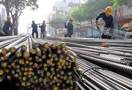 Bảng báo giá sắt thép xây dựng việt nhật mới nhất hôm nay