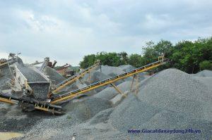 Báo giá đá xây dựng tại thành phố hồ chí minh