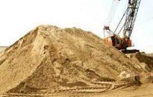 Báo giá cát vàng hạt lớn hôm nay