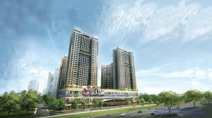 Ngành xây dựng tại quận 2 phát triển mạnh trong công cuộc hiện đại hóa đất nước