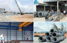 Báo giá vật liệu xây dựng tại tphcm