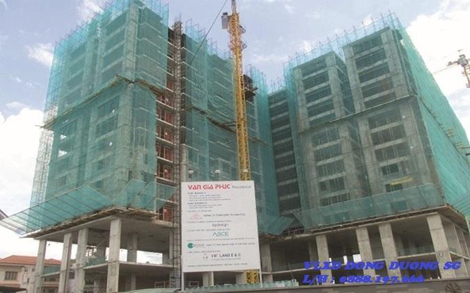 Dự án xây dựng tại quận tân phú - có nhu cầu về cát đá xây dựng - l/h 0888.197.666