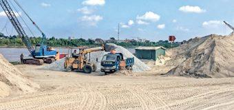 Vật liệu cát đá xây dựng | tại sao nên mua ở ĐÔNG DƯƠNG SG
