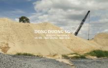 Báo giá cát tô xây dựng
