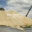 Giá cát xây tô - Bãi cát đá xây dựng trữ lượng lớn.