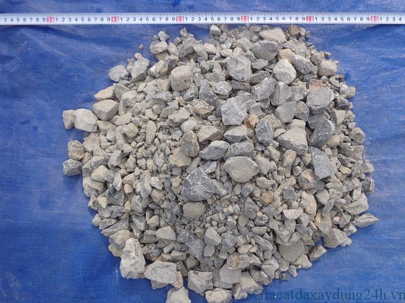 Cấp phối đá dăm loại 2 | Cap phoi da dam loai 2