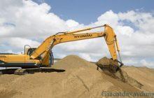 Đơn giá cát xây được cập nhật liên tục từ công ty vật liệu xây dựng hàng đầu