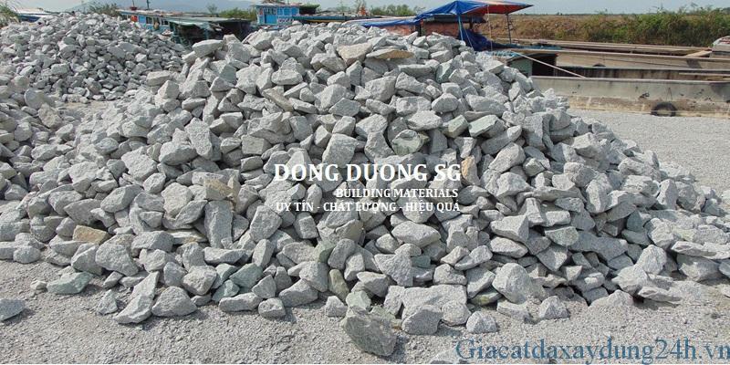Giá đá xây dựng 4x6 được cung cấp bởi công ty vật liệu xây dựng hàng đầu.